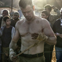 The Jason Bourne Workout
