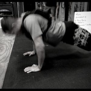 weight vest training