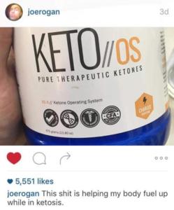 Keto//OS Review