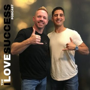 I Love Success Podcast Peter Jumrukovski