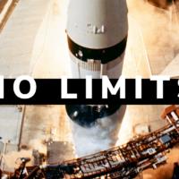 you have no limits